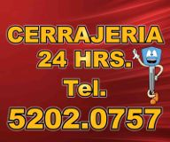 Logotipo de empresa Cerrajeria Plomeria Electricidad Y Mas