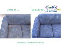 Fotos de CHEMDRY LOS IMPECABLES