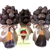 Fotos de Chocolatissimo Arreglos Frutales