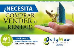 CITYMAX Mexico Miguel Hidalgo