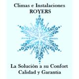 CLIMAS E INSTALACIONES ROYERS Xochimilco
