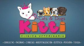 Clínica Veterinaria Kitti Atizapán de Zaragoza