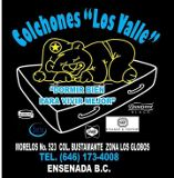 Colchones  Ensenada