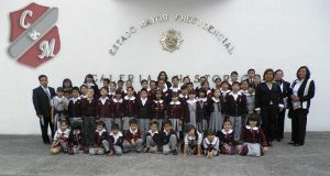 Foto de Colegio Mossier A.C. Iztacalco