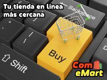 Fotos de Com eMart
