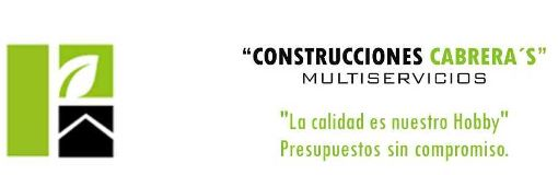Construcciones Cabrera´s Cajeme