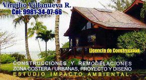 Construcciones Y Remodelaciones Cancún
