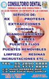 Consultorio Dental Azcapotzalco