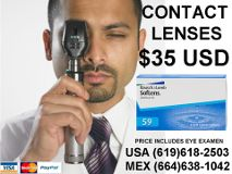 Foto de Contact Lenses Tj