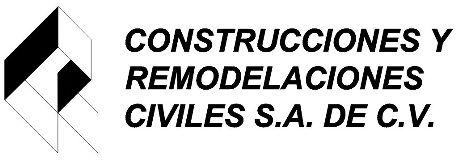 Foto de Construcciones Y Remodelaciones Civiles S.A. De C.V.
