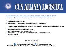 CUN ALIANZA IMPORTACIONES Cancún