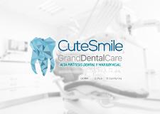 "CUTE SMILE ""Grand Dental Care"" Tlalpan"