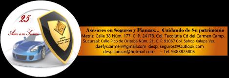 Foto de Agentes de Seguros y Fianzas Daefys Xalapa