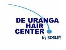 DE URANGA HAIR CENTER BY BOSLEY  Miguel Hidalgo