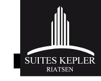 Departamentos y Suites Kepler Miguel Hidalgo