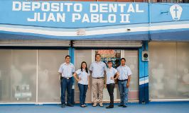 Foto de Deposito Dental Juan Pablo II