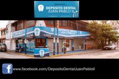 Fotos de Deposito Dental Juan Pablo II