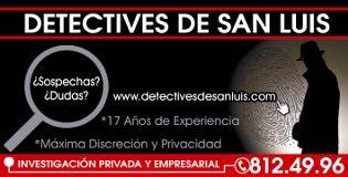 Fotos de Detectives investigadores Privados de San Luis Potosi Mexico