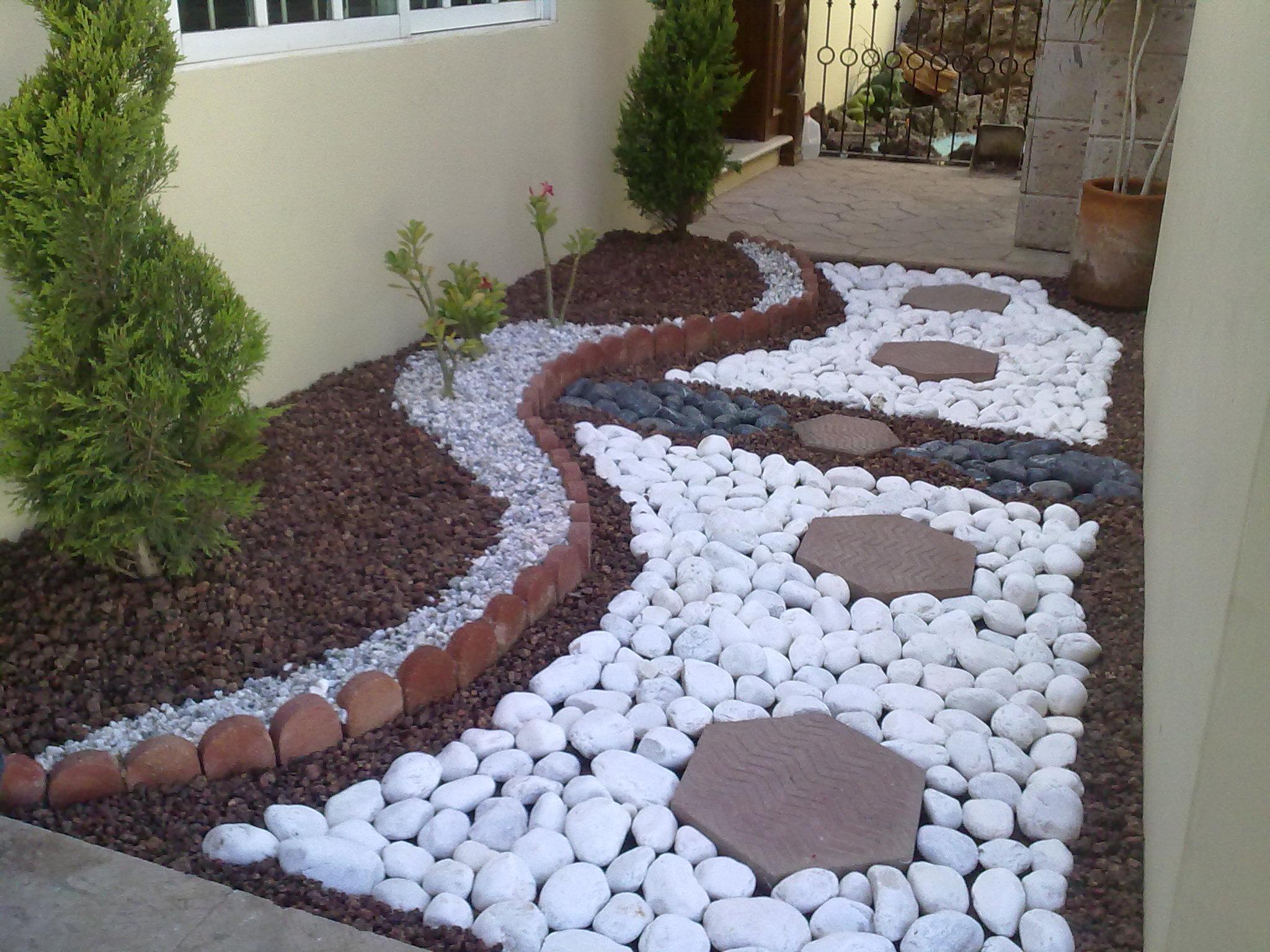 Dimant dise o y mantenimiento de jardines culiac n for Diseno jardines sin pasto
