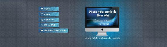 Foto de Diseño y Desarrollo de Sitios Web - www.argimx.com