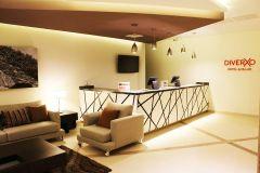 Foto de Diverxo Hotel y Villas
