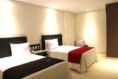 Foto de Diverxo Hotel y Villas Tuxtla Gutiérrez