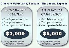 Divorcios Económicos Tampico Tampico