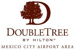 DoubleTree by Hilton Mexico City Airport Area Iztapalapa
