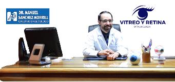 Foto de Dr Manuel Sanchez Morrill