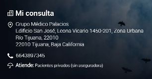 Fotos de Dr. Raúl Palacios