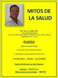 Dr. Tony C. Leite, N.D. Cancún