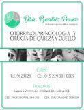 Dra. M. Beatriz Ponce Belloc San Luis Potosí