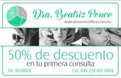 Fotos de Dra. M. Beatriz Ponce Belloc