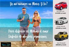 Fotos de Easy Way Cancun Car Rental