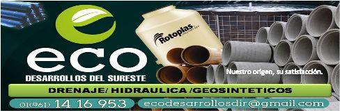 Fotos de ECO DESARROLLOS DEL SURESTE