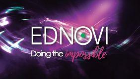 Foto de EDNOVI doing the impossible