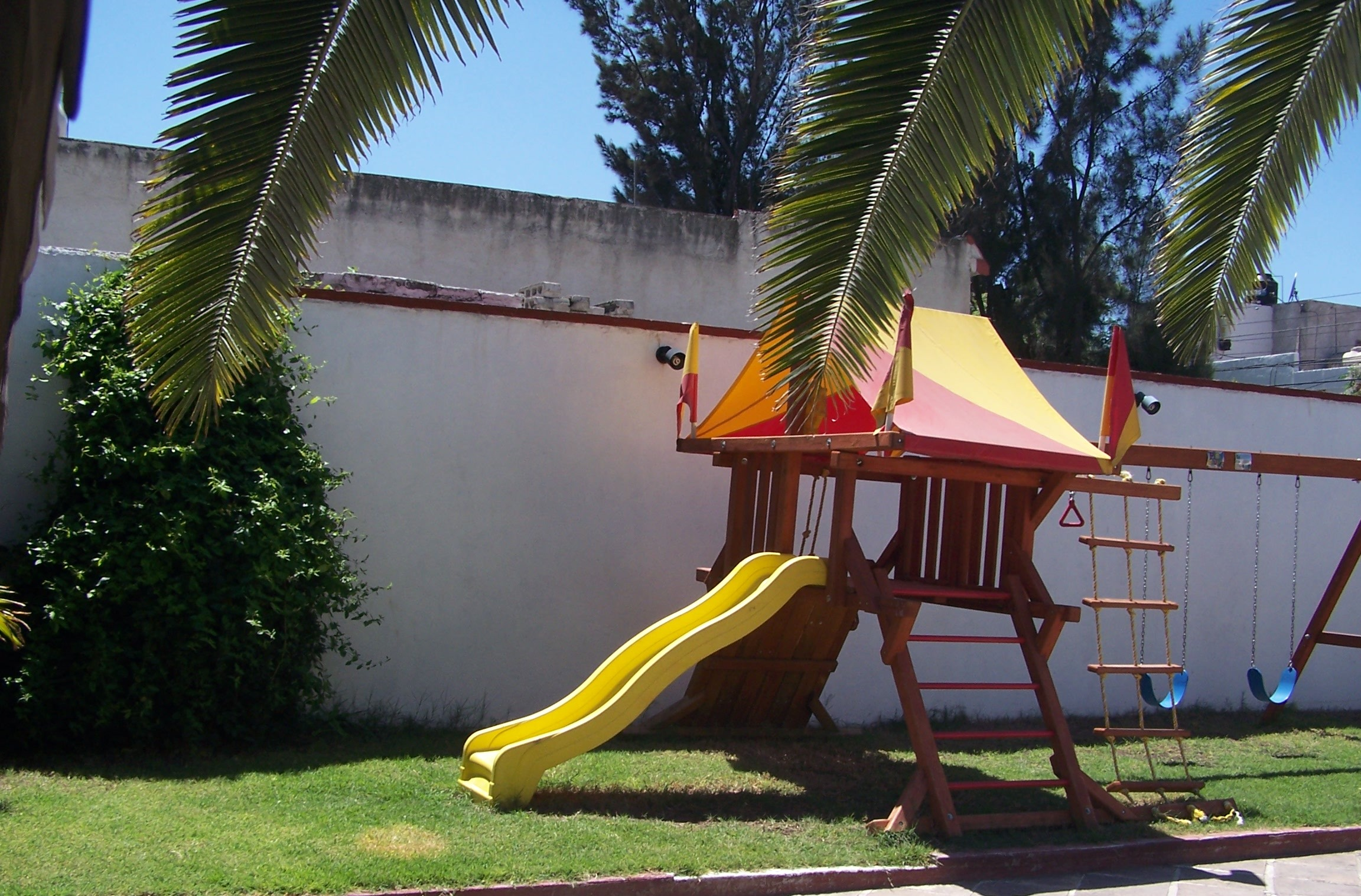 Casas infantiles de jardin beautiful casitas infantiles for Casa jardin infantil