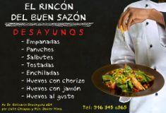 Fotos de El Rincón del Buen Sazón