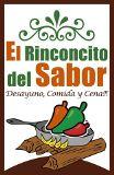 El Rinconcito del Sabor Mina Minatitlán - Veracruz