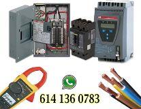 Fotos de Electricidad Domestica e Industrial