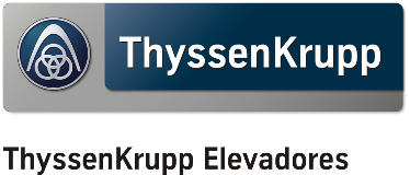 ThyssenKrupp Elevadores alemanes Cancún