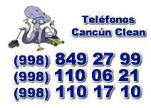 Empresa Profesional De Limpieza Y Mantenimiento Cancún Clean Cancún