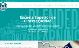 ES-CIBER: Escuela de Ciberseguridad México DF