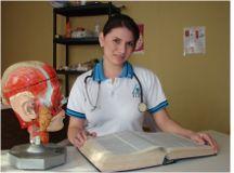 Foto de Escuela de enfermería IIER