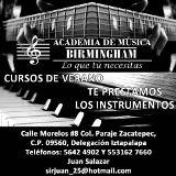 Foto de Escuela de Música Birmingham
