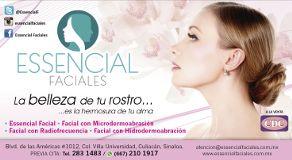 Foto de Essencial Faciales Culiacán