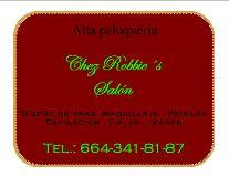 Estetica Roberto Chez 6643418187 Tijuana