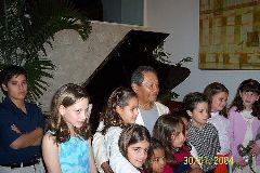 Estudio de enseñanza pianistica Mario H Bolio Guadalajara