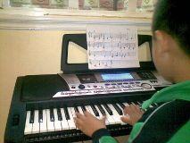 Estudio Musical Fix Puebla