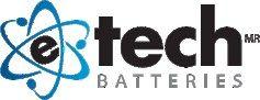 e-tech Batteries Querétaro